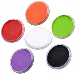 6-Colors-font-b-Face-b-font-Paint-Body-Painting-30g-Regular-Safety-Drawing-Pigment-Water
