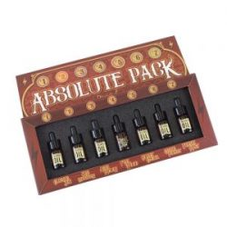 ABSOLUTE PACK BEARD OIL
