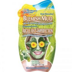 BLEMISH MUD MASK BARRO ANTI-IMPERFECCIONES ALOE VERA