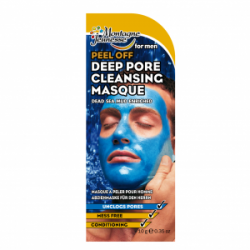 DEEP PORE CLEASING PEEL OFF 10ml PARA HOMBRE